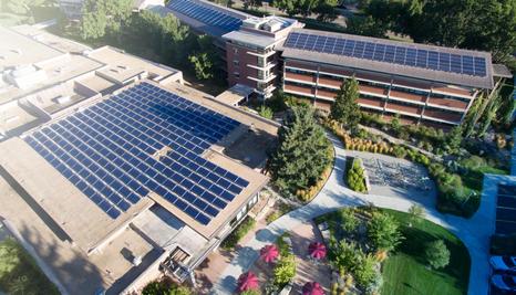 Colorado State University   Parmelee Hall