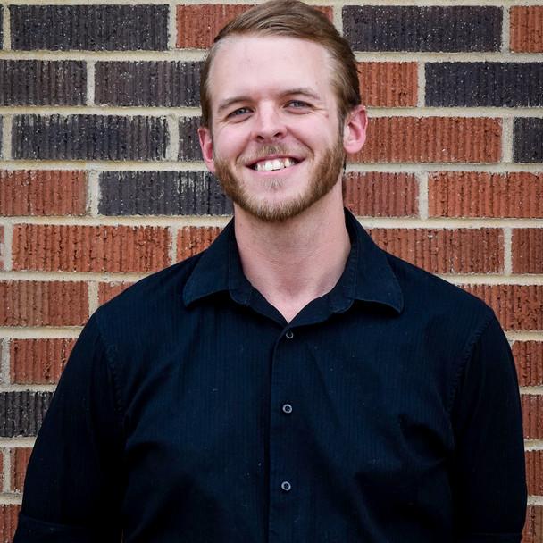 Hunter Edberg | Project Development Associate
