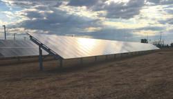 Colorado's Solinator Garden completed by Solaris Energy and Namasté Solar