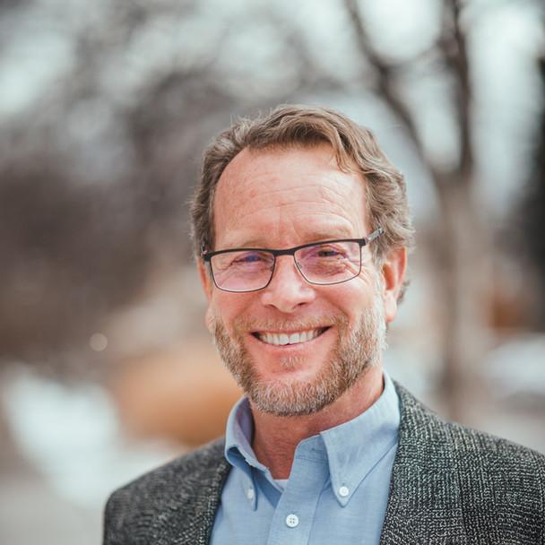 Alex Blackmer | Chief Executive Officer & Owner
