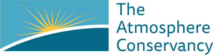 The Atmosphere Conservancy Logo