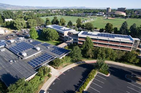 Colorado State University   Edwards Hall