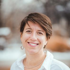 Jessica Rawley | Chief Financial Officer