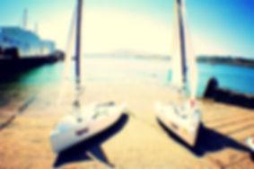 vela ligera playa blanca école de voile playa blanca