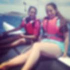 faire de la voile a playa blanca Lanzarote