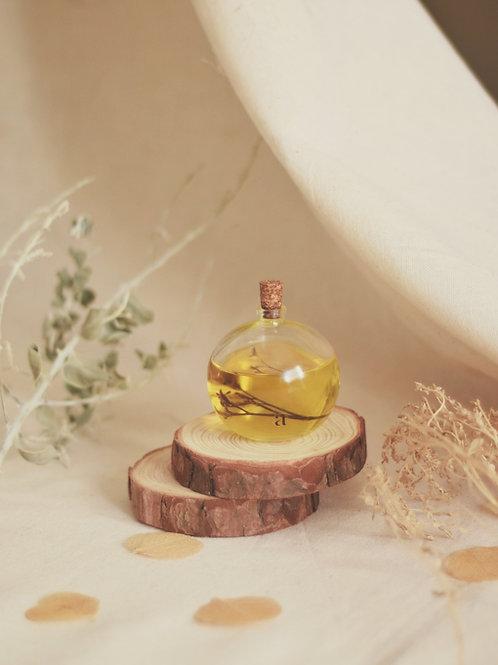 perfume pra casa aromaria - flor de laranja