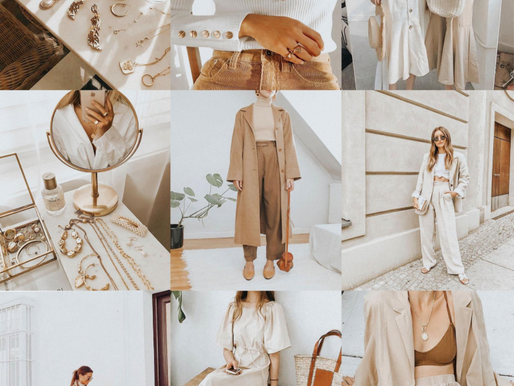 YOUR INSTAGRAM AESTHETIC MATTERS & HERE'S WHY