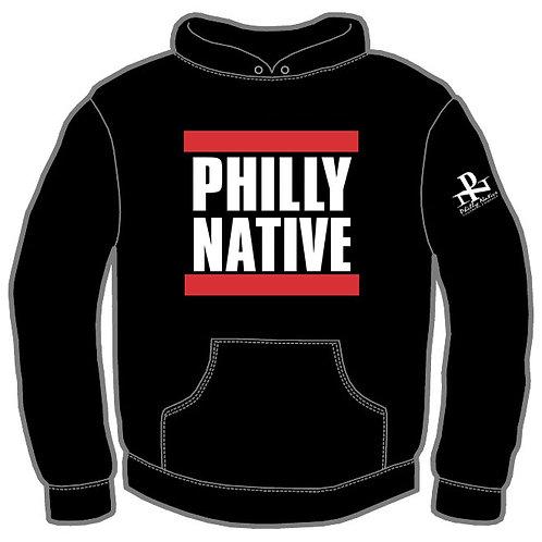 PN Mark OF Hip Hop Hoody