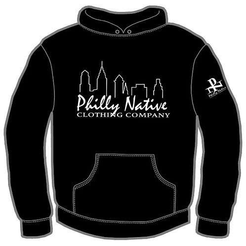 Ladies Skyline Hoody