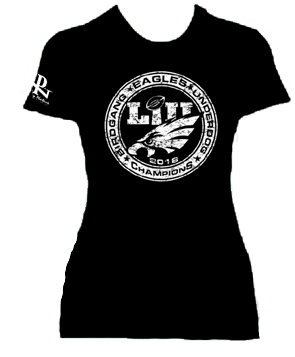 Ladies Champion Tee