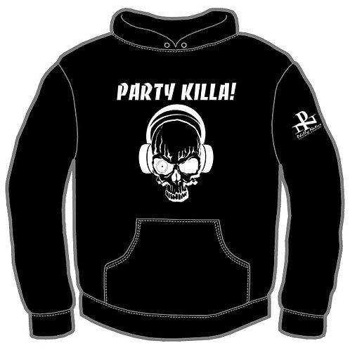 Personalized Party KIlla Hoody