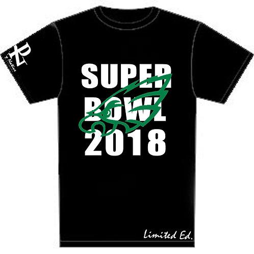 Eagles Super Bowl T