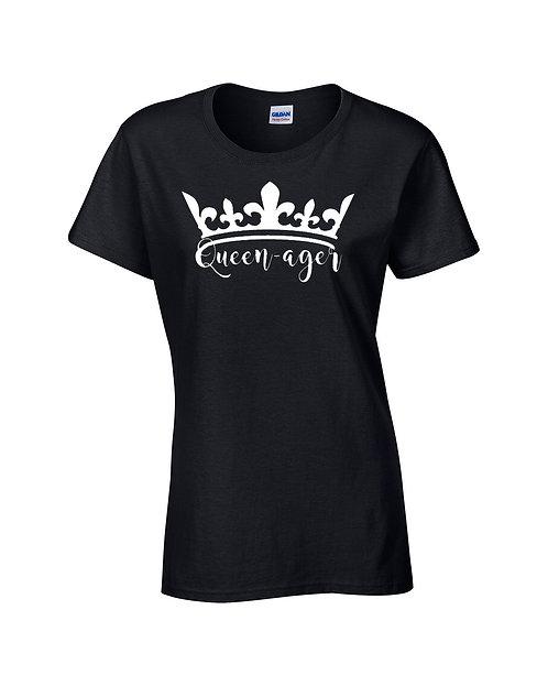 Queen -ager