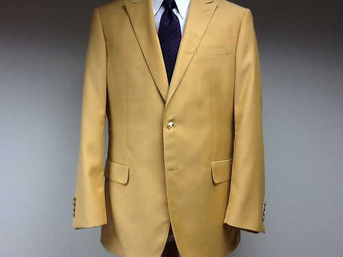 Gold Elite Blazer
