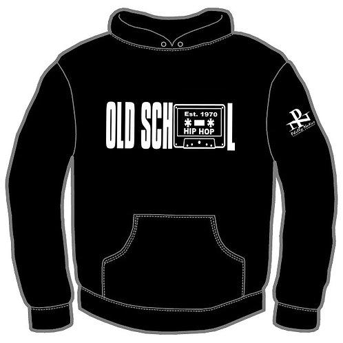 PN Old School Hoody