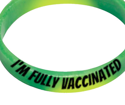 Full Vaccinated Band