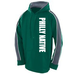 Philly Native Wicking Fleece Hoody