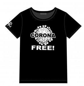 Corona Free!
