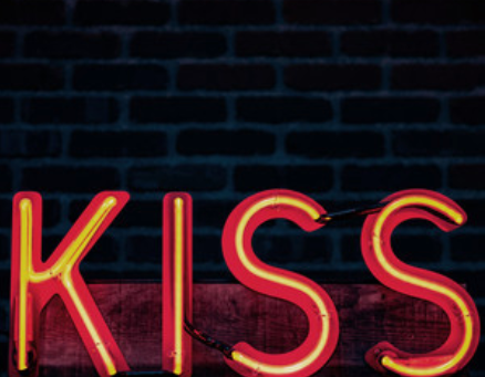 NEW 'KISS' SINGLE OUT NOW