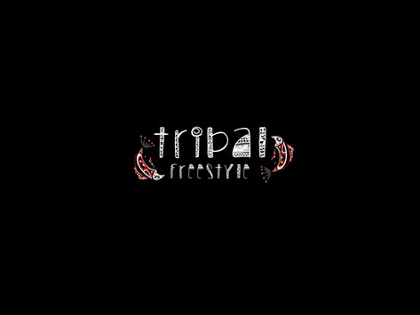 Taizu Drops what he does best. BARS. 'tribal freestyle' by Taizu.. Audio & Video out everywhere.X