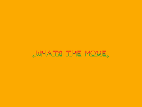 'Whats The Move' - Taizu out 10/14/19. Video and Audio out!! GO ON GO ON I'm a GOON.
