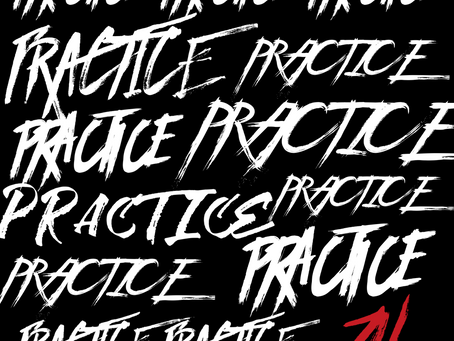 'PRACTICE' by Taizu, Single & Official Video Out Now!