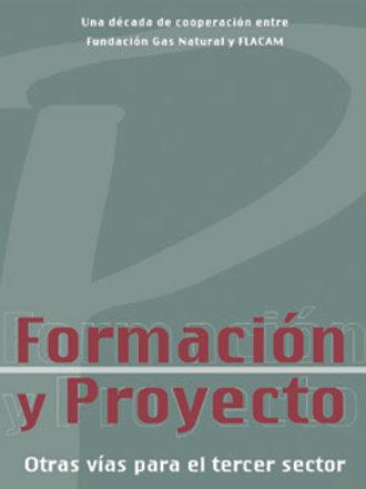 Formación y proyecto