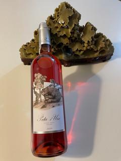 Pata dÚrso Rosé Vinhas Antigas 2019.JPG