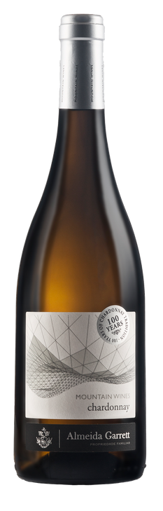 AG Branco Chardonnay 2018