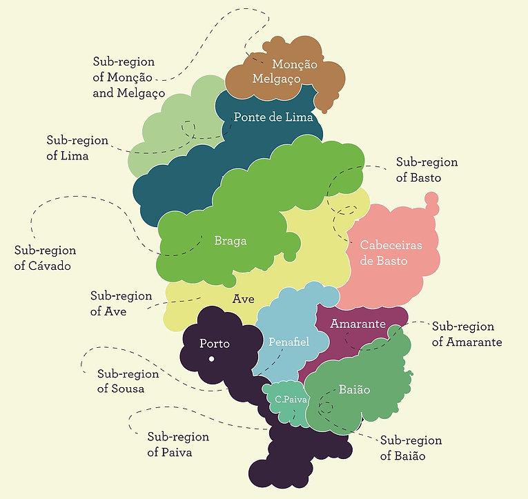 Região Vinho Verde