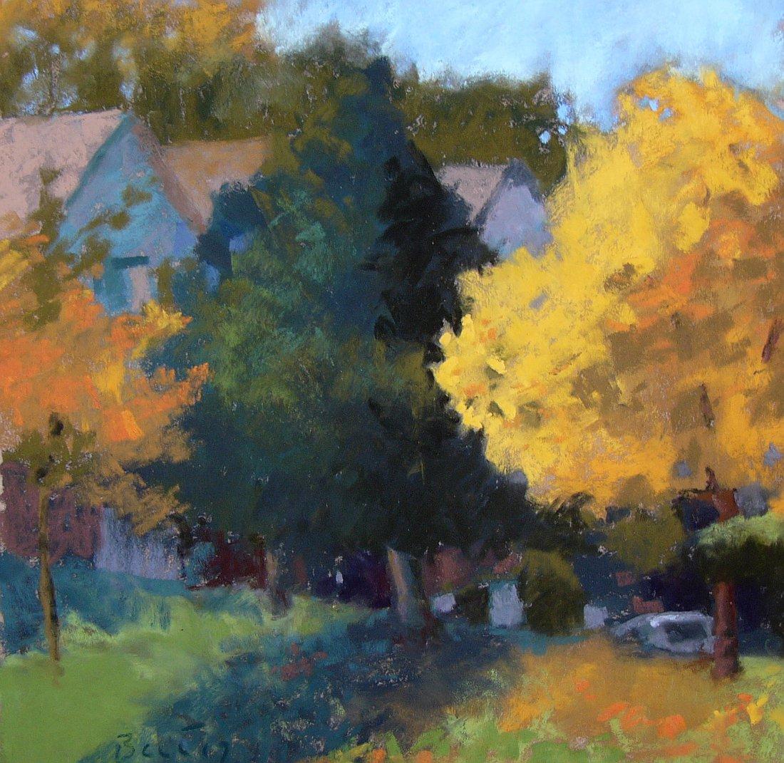 Corn Hill Neighbors II