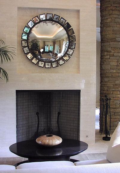 Leigh Stuart Interiors/Atlanta Georgia/Interior Designer