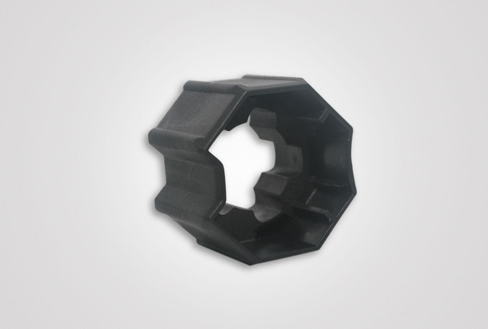 Adaptador de Eixo 60mm