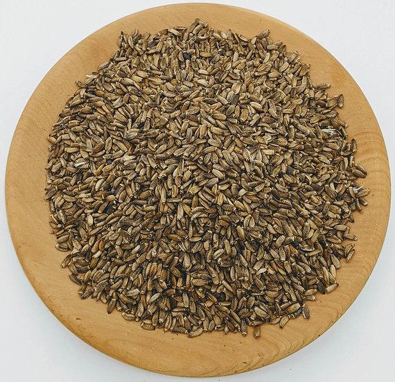 Расторопша пятнистая (плоды)