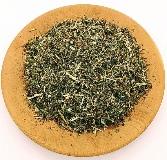 Полынь горькая (трава)
