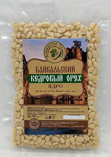 Байкальский кедровый орех (ядро) 100 гр
