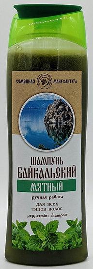 "Шампунь ""Мятный"""