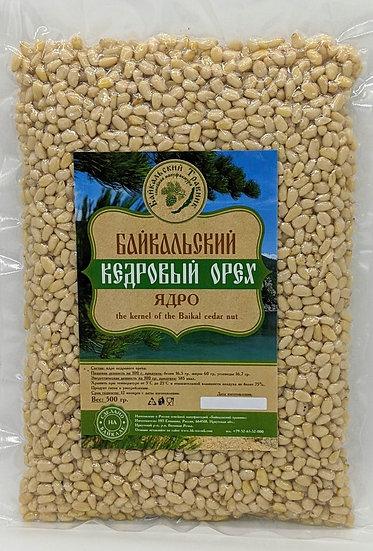 Байкальский кедровый орех (ядро) 500 гр