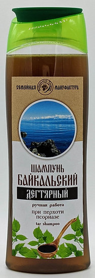 "Шампунь ""Дегтярный"""