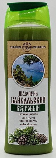 """Шампунь """"Кедровый"""""""