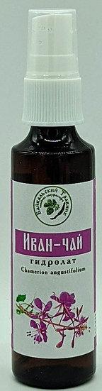 Гидролат Иван-чая