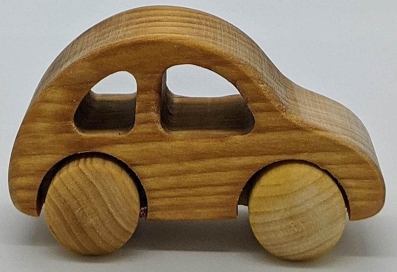 """Машинка деревянная """"Жучок"""""""