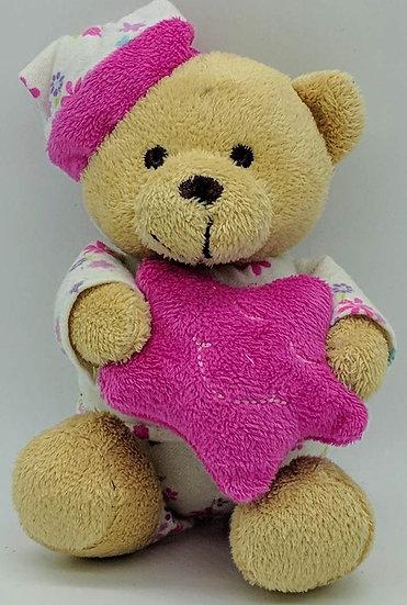 """Мягкая игрушка """"Медвежонок"""" 20 см."""