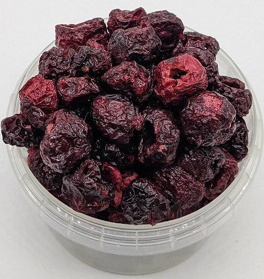 Байкальская вишня (сублимированная)