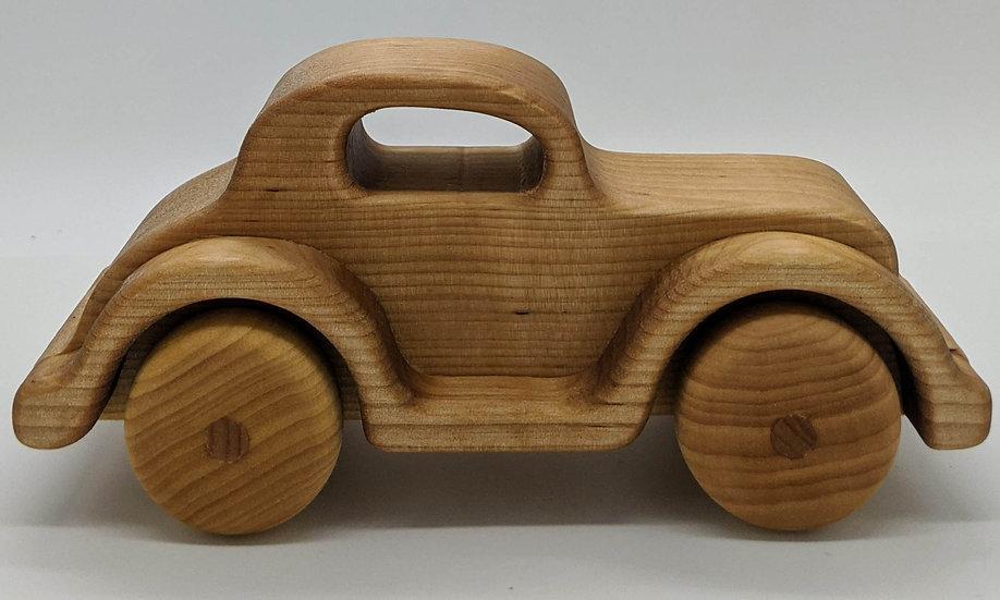 "Машина деревянная ""Ретро"""
