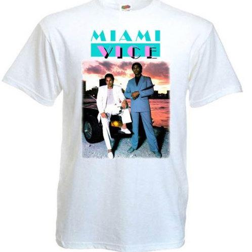 Miami Vice Tee
