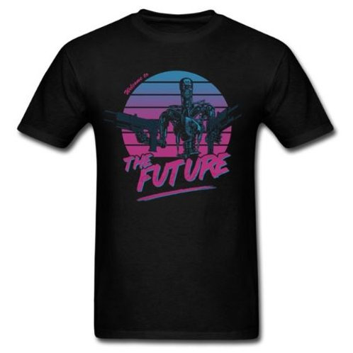 Skynet Future Terminator