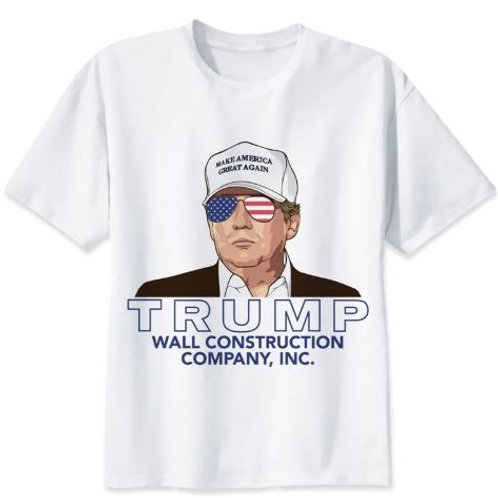 Trump Construction Company