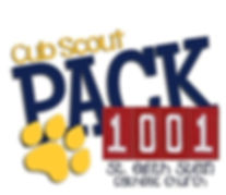 Cub Scouts Pack 1001 St. Edith Stein Catholic Church