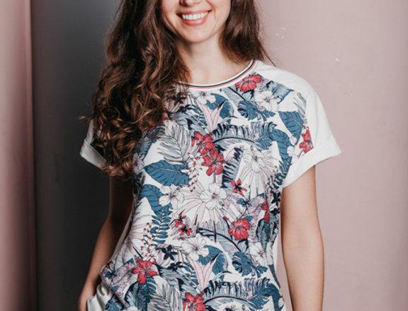 Блуза 0641